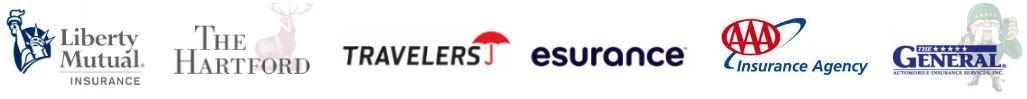 insurance agency logos